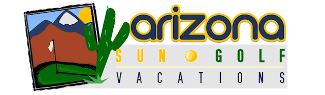 Arizona Sun Golf Vacations