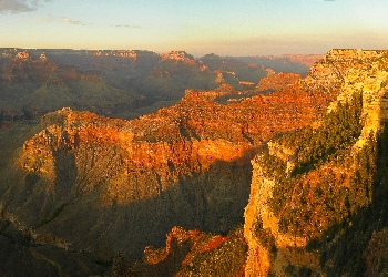 Grand Canyon National Park- the scenic route through Sedona and the Navajo Reservation