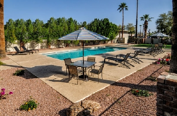 Howard Johnson Old Town Scottsdale